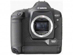 Canon EOS-1D Mark II front