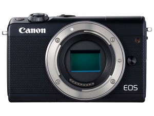 Canon EOS M100 front