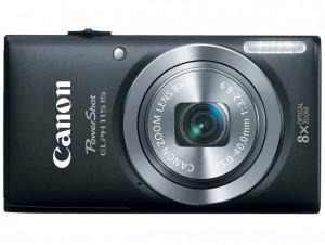 Canon Elph 115 IS front