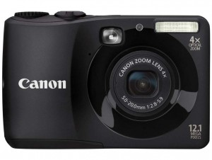 Canon PowerShot A1200 front