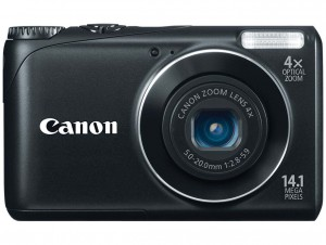 Canon PowerShot A2200 front