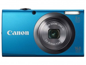 Canon PowerShot A2300 front