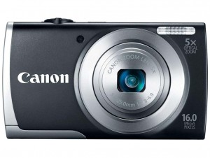 Canon PowerShot A2500 front