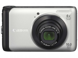 Canon PowerShot A3000 IS front