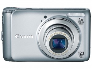 Canon PowerShot A3100 IS front