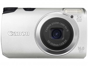 Canon PowerShot A3300 IS front