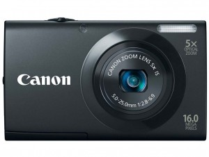 Canon PowerShot A3400 IS front