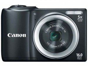 Canon PowerShot A810 front