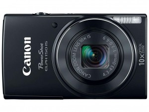 Canon PowerShot ELPH 150 IS front