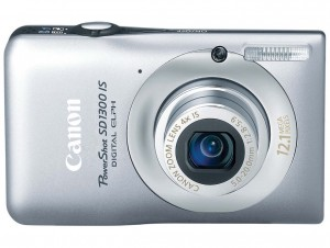 Canon PowerShot SD1300 IS front