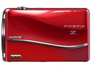 FujiFilm FinePix Z800EXR front
