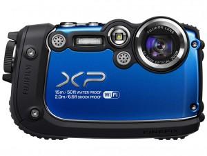 Fujifilm FinePix XP200 front