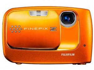 Fujifilm FinePix Z30 front