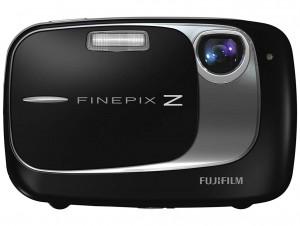 Fujifilm FinePix Z35 front
