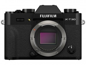 Fujifilm X-T30 II front