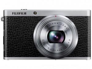 Fujifilm XF1 front