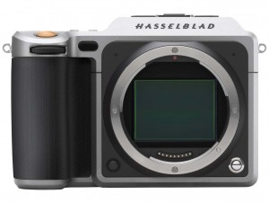 Hasselblad X1D front