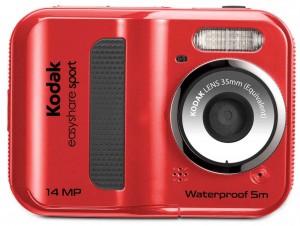 Kodak EasyShare C135 front