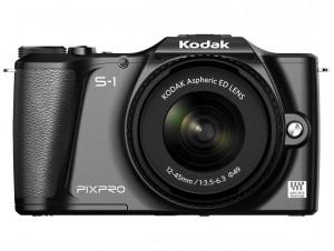 Kodak Pixpro S-1 front