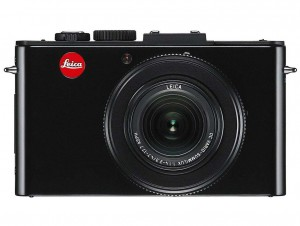 Leica D-Lux 6 front