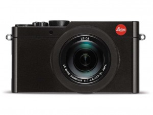 Leica D-Lux Typ 109 front