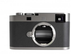 Leica M Edition 60 front