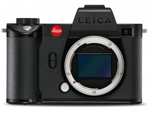 Leica SL2-S front