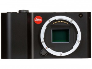Leica T Typ 701 front