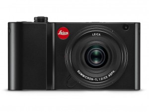 Leica TL front