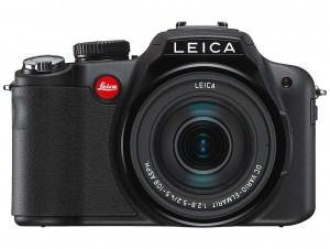 Leica V-Lux 2 front