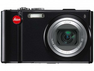 Leica V-Lux 20 front