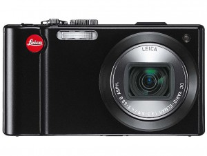 Leica V-Lux 30 front