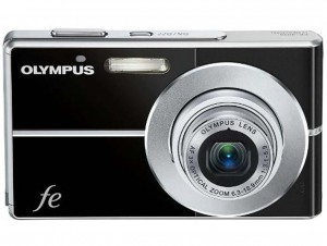 Olympus FE-3010 front