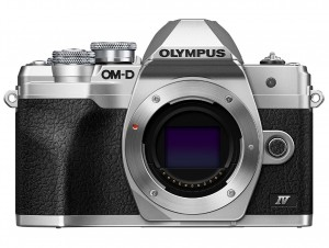 Olympus OM-D E-M10 IV front