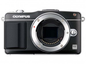 Olympus PEN E-PM2 front