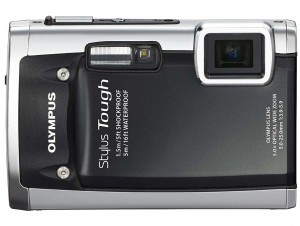 Olympus Stylus Tough 6020 front