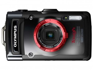 Olympus Tough TG-2 iHS front