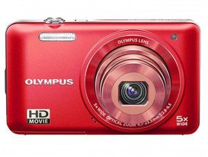 Olympus VG-145 front