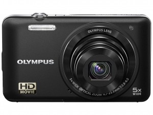 Olympus VG-160 front