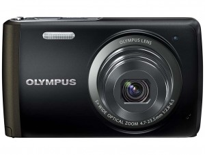 Olympus VH-410 front