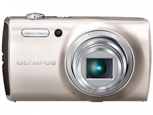 Olympus VH-515 front
