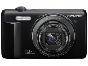 Olympus VR-340 front