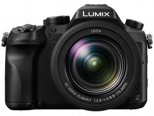 Panasonic Lumix DMC-FZ2500 front