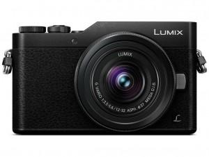Panasonic Lumix DMC-GX850 front