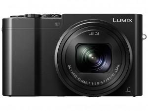 Panasonic Lumix DMC-ZS100 front