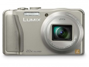 Panasonic Lumix DMC-ZS25 front