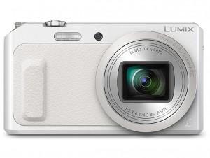 Panasonic Lumix DMC-ZS45 front