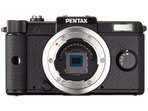 Pentax Q front