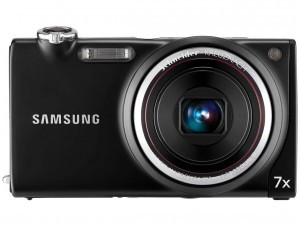 Samsung CL80 front