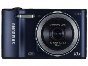 Samsung WB30F front